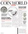 Coin World Magazine | 7/13/2020 Cover
