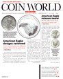 Coin World Magazine | 7/13/2020 Cover