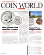 Coin World Magazine | 6/29/2020 Cover