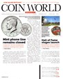 Coin World Magazine | 6/29/2020 Cover
