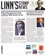 Linn's Stamp News Magazine | 5/25/2020 Cover
