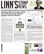 Linn's Stamp News Magazine | 5/4/2020 Cover