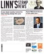 Linn's Stamp News Magazine | 6/1/2020 Cover