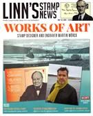 Linn's Stamp Monthly 5/18/2020