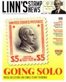 Linn's Stamp Monthly 6/15/2020
