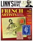 Linn's Stamp Monthly 2/17/2020