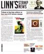 Linn's Stamp News Magazine | 7/8/2020 Cover