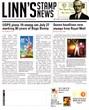 Linn's Stamp News Magazine | 7/13/2020 Cover