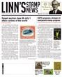 Linn's Stamp News Magazine | 6/29/2020 Cover