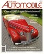 Collectible Automobile Magazine | 8/2020 Cover