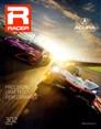 Racer Magazine | 3/2020 Cover