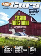 Old Cars Weekly Magazine 4/16/2020