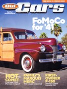 Old Cars Weekly Magazine 4/2/2020