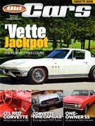 Old Cars Weekly Magazine 4/23/2020