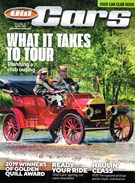 Old Cars Weekly Magazine 4/30/2020