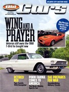 Old Cars Weekly Magazine 2/6/2020