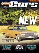 Old Cars Weekly Magazine 7/2/2020