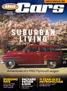 Old Cars Weekly Magazine 6/18/2020