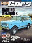 Old Cars Weekly Magazine 5/14/2020