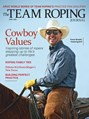 The Team Roping Journal   6/2020 Cover