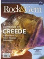 Rock and Gem Magazine   6/2020 Cover