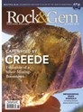 Rock and Gem Magazine | 6/2020 Cover