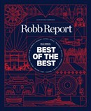 Robb Report | 6/2020 Cover
