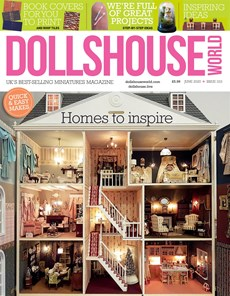 Dolls House World | 6/2020 Cover