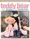 Teddy Bear Times & Friends | 6/2020 Cover