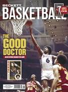 Beckett Basketball Magazine 8/1/2020