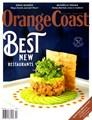 Orange Coast Magazine   4/2020 Cover