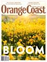 Orange Coast Magazine   3/2020 Cover