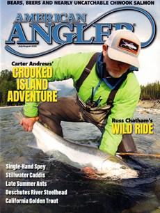 American Angler | 7/2020 Cover