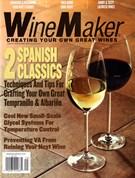 Winemaker 8/1/2020