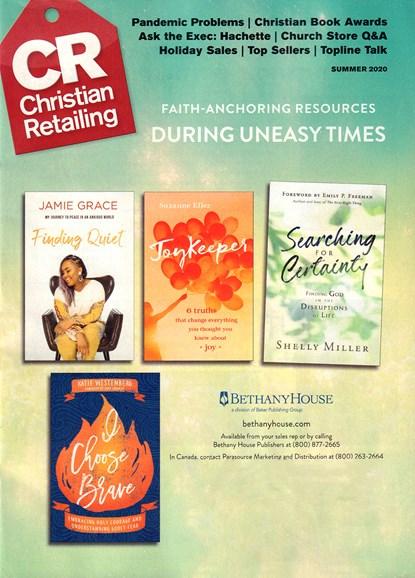 Christian Retailing Cover - 6/1/2020