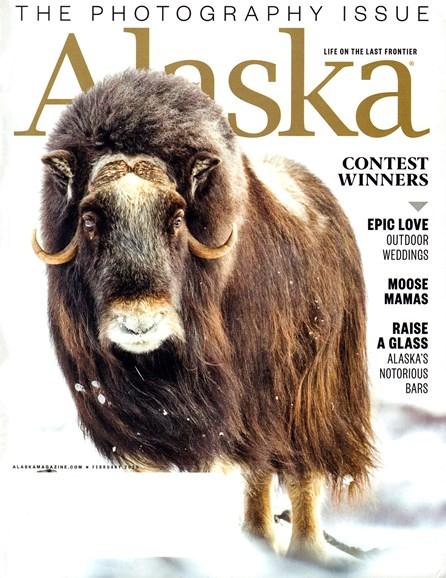 Alaska Cover - 2/1/2020