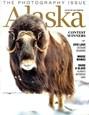 Alaska Magazine | 2/2020 Cover