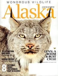 Alaska | 7/2020 Cover