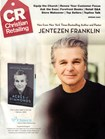 Christian Retailing Magazine   3/1/2020 Cover