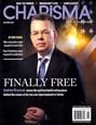 Charisma Magazine | 11/2019 Cover