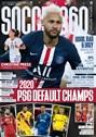 Soccer 360 Magazine | 5/2020 Cover