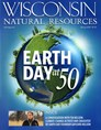 Wisconsin Natural Resources Magazine | 3/2020 Cover