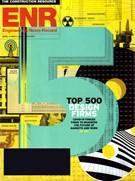 Engineering News Record Magazine 4/27/2020