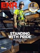 Engineering News Record Magazine 12/16/2019
