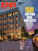 Engineering News Record Magazine 6/22/2020