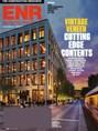 Engineering News Record Magazine   6/22/2020 Cover