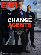 Engineering News Record Magazine 6/8/2020