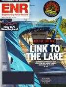 Engineering News Record Magazine 3/16/2020