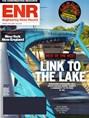 Engineering News Record Magazine   3/16/2020 Cover