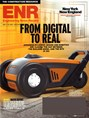 Engineering News Record Magazine | 5/11/2020 Cover